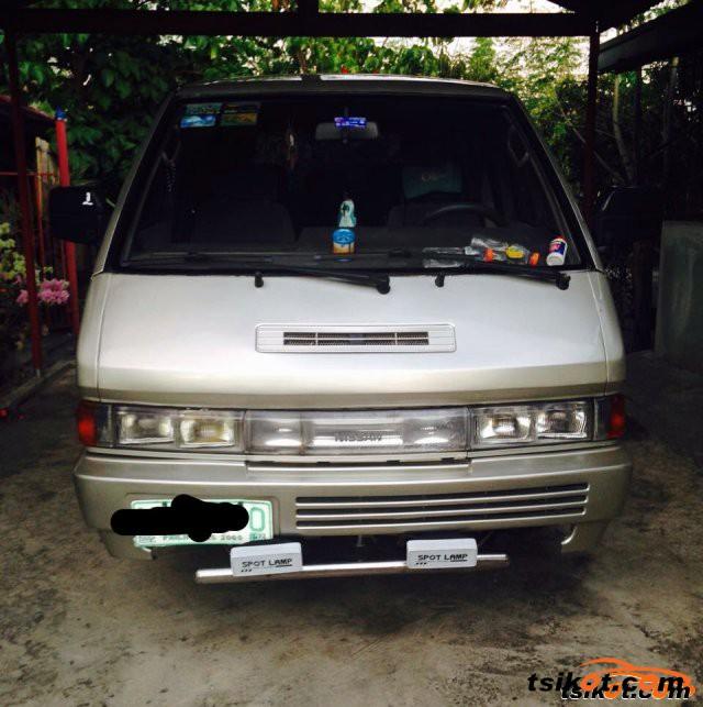 Nissan Vanette 1997 - 6