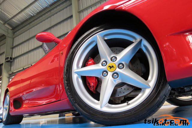 Ferrari 360 2002 - 5