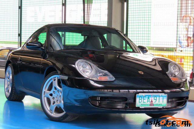 Porsche 911 2000 - 1