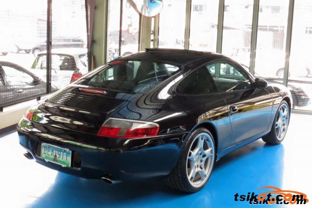 Porsche 911 2000 - 2