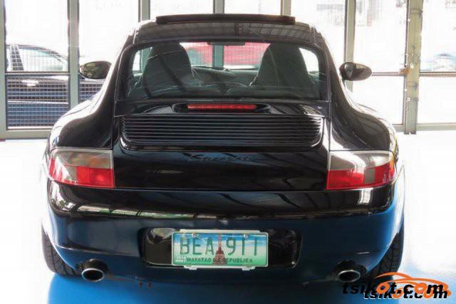 Porsche 911 2000 - 3