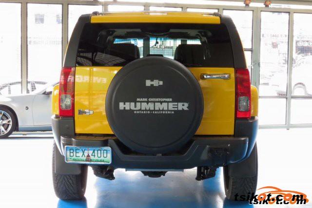 Hummer H3 2007 - 3
