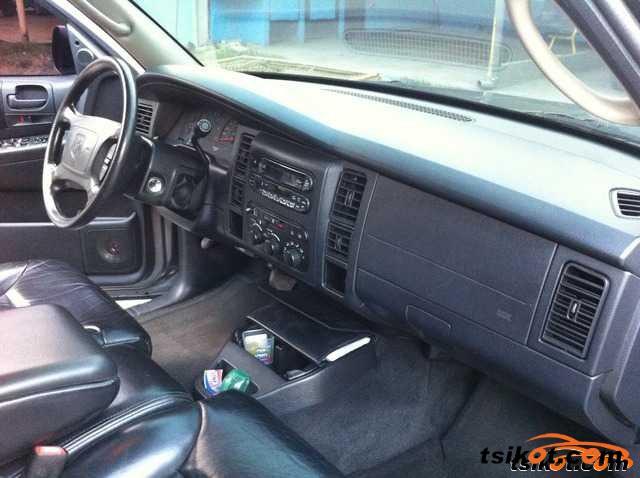 Dodge Durango 2003 - 3