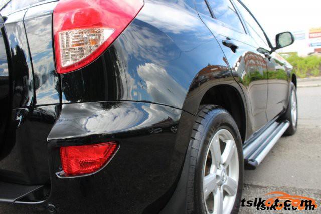 Toyota Rav4 2007 - 2