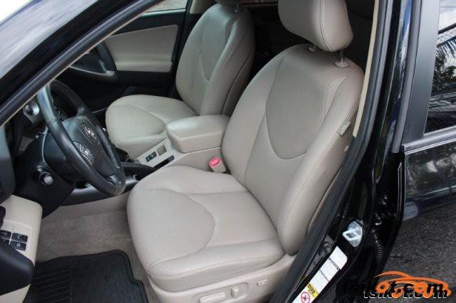 Toyota Rav4 2007 - 3