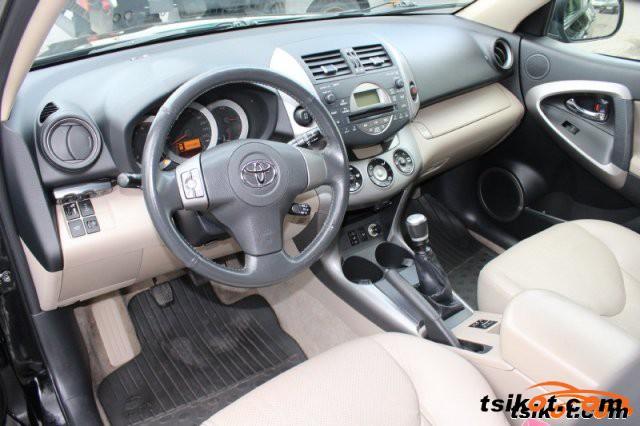 Toyota Rav4 2007 - 4