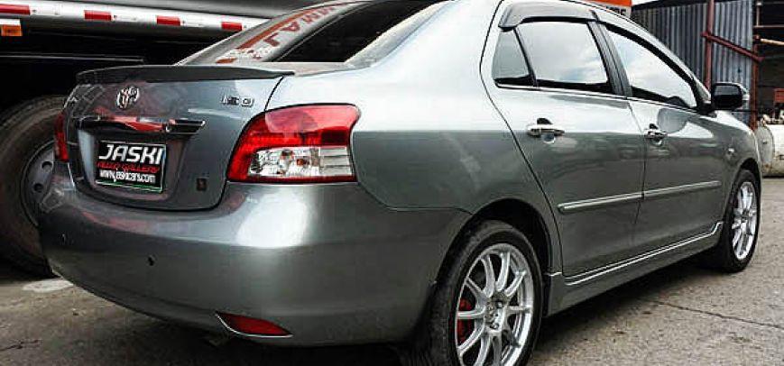 Toyota Vios 2008 - 5