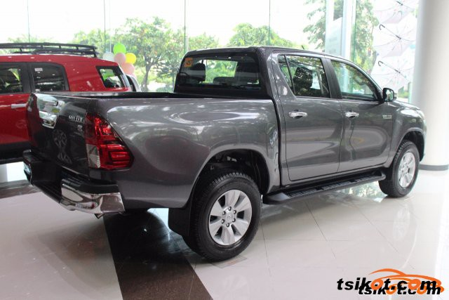 Mitsubishi Triton Pickup For Sale Car Guru