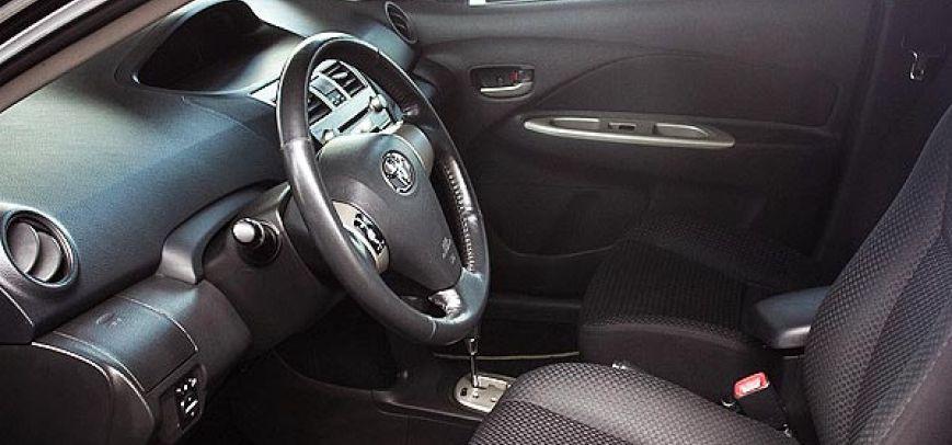 Toyota Vios 2008 - 14