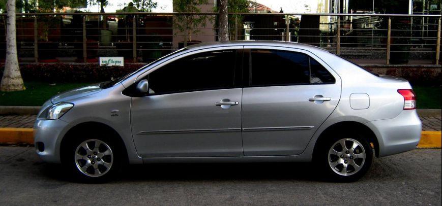 Toyota Vios 2007 - 3