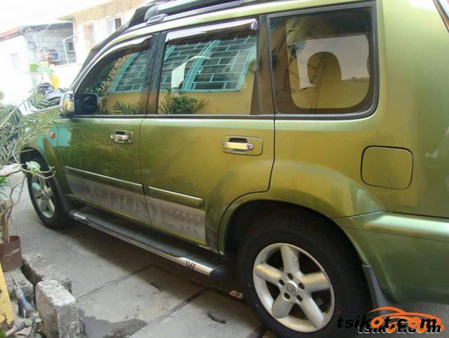 Nissan X-Trail 2003 - 1