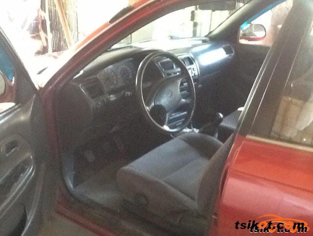 Toyota Corolla 1992 - 4