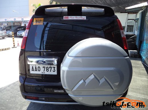 Ford Everest 2014 - 4