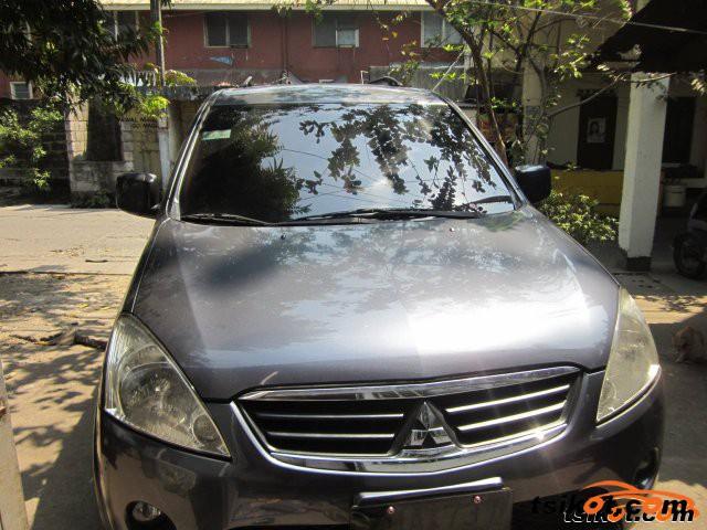 Mitsubishi Montero 2008 - 1