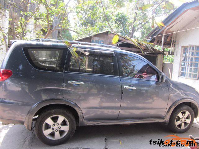 Mitsubishi Montero 2008 - 2