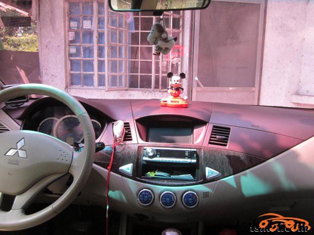 Mitsubishi Montero 2008 - 4
