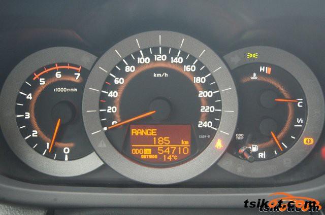 Toyota Rav4 2009 - 5
