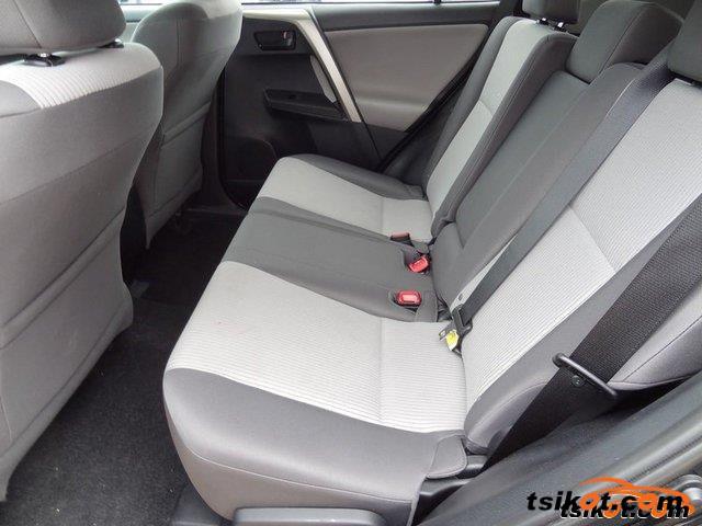Toyota Rav4 2014 - 3
