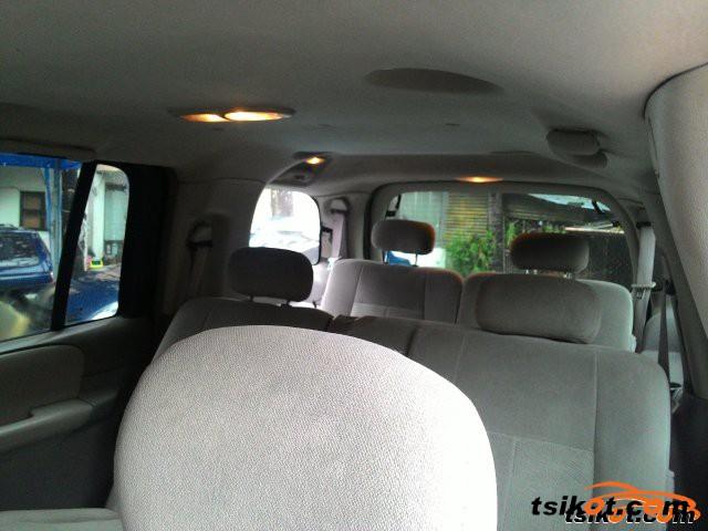 Chevrolet Trailblazer 2005 - 6