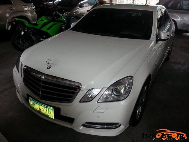 Mercedes-Benz 220 2012 - 1