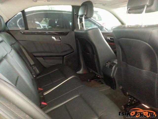 Mercedes-Benz 220 2012 - 4