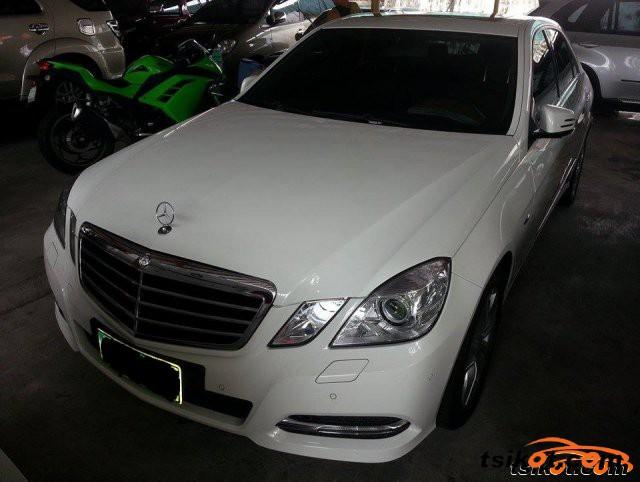 Mercedes-Benz 220 2012 - 5