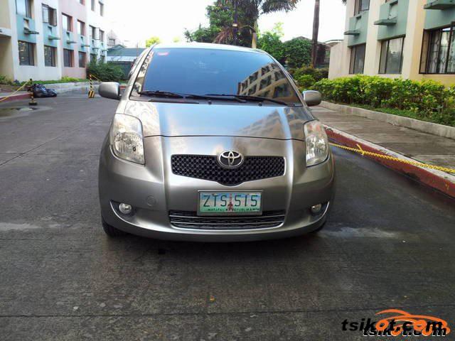 Toyota Yaris 2009 - 2