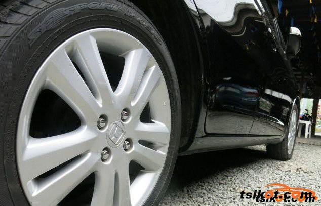 Honda Fit 2012 - 6