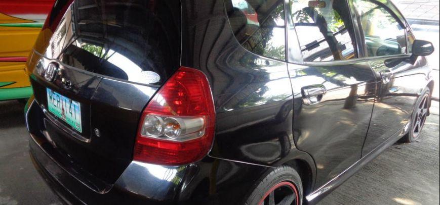 Honda Fit 2009 - 2
