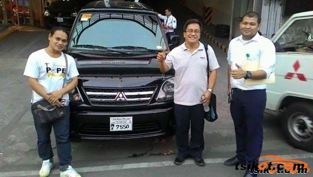 Mitsubishi Adventure 2015 - 3