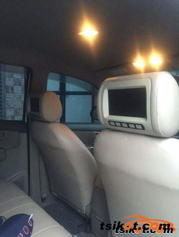 Toyota Hilux 2012 - 2