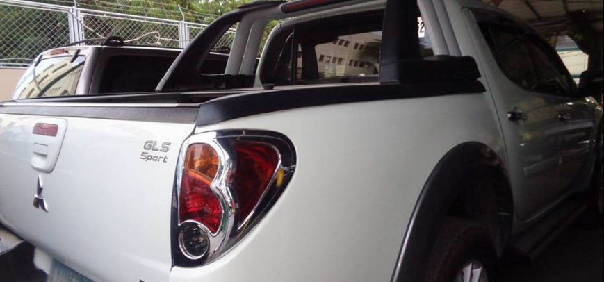 Mitsubishi Strada 2010 - 2