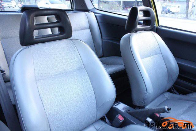 Honda Civic 1994 - 5