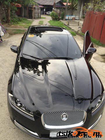 Jaguar Xf 2015 - 5