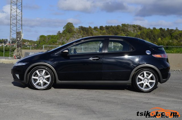 Honda Civic 2007 - 2
