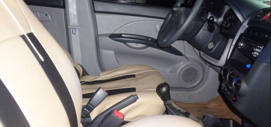 Kia Picanto 2006 - 3