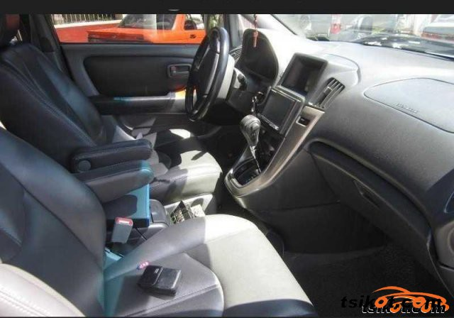 Lexus Rx 2002 - 4