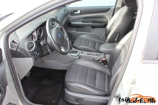 Ford Focus 2009 - 4