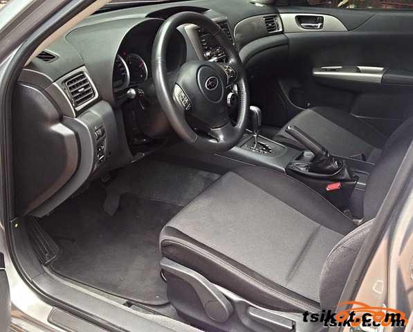 Subaru Impreza 2009 - 1
