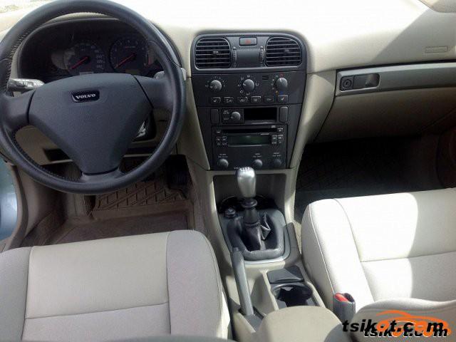 Volvo S40 2009 - 4