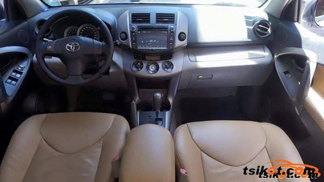 Toyota Rav4 2008 - 2