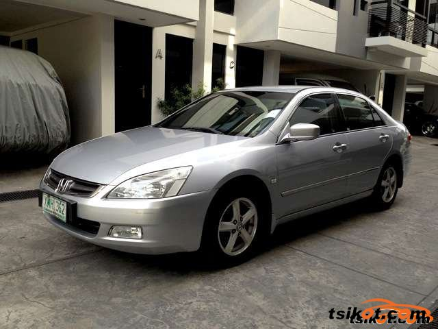 Honda Accord 2005 - 2