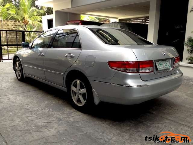 Honda Accord 2005 - 5