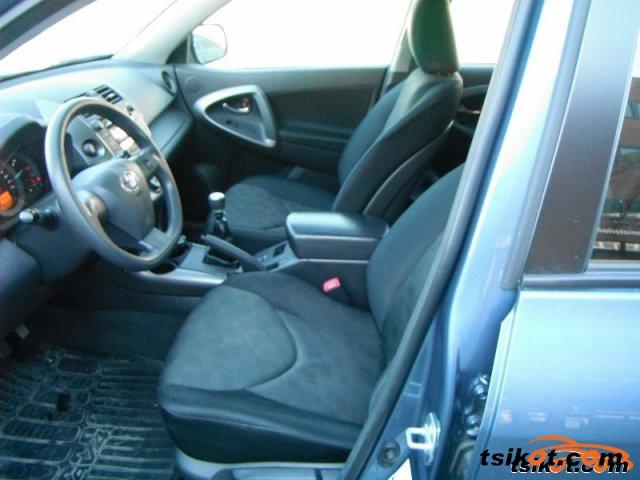 Toyota Rav4 2011 - 2