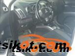 Mitsubishi Outlander 2009 - 4