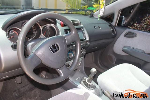 Honda City 2004 - 2