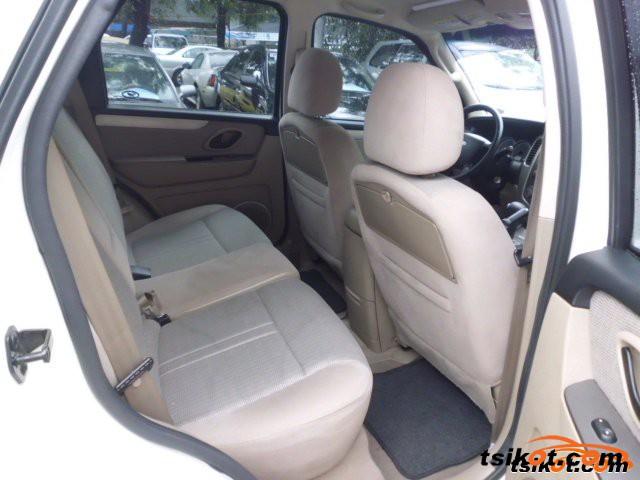Ford Escape 2008 - 3