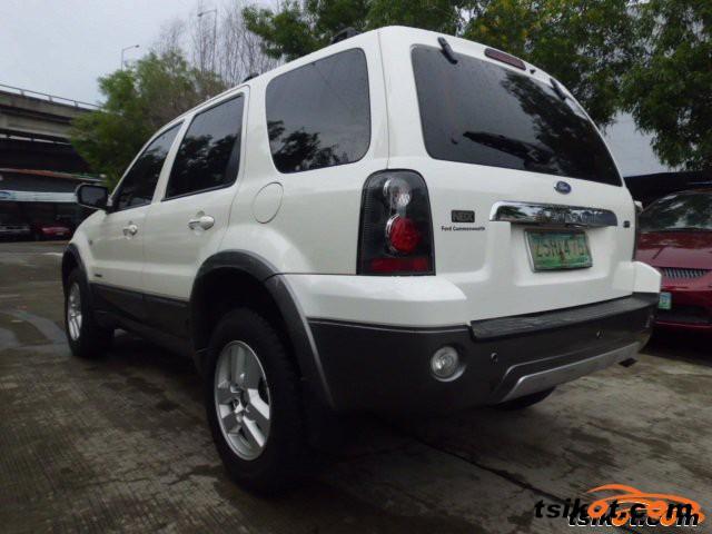 Ford Escape 2008 - 5