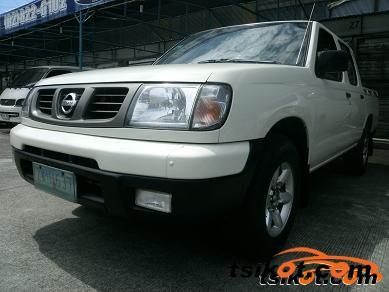 Nissan Frontier 2007 - 1