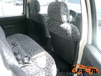 Nissan Frontier 2007 - 3